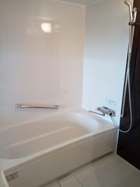 スーペリアメゾネット浴室
